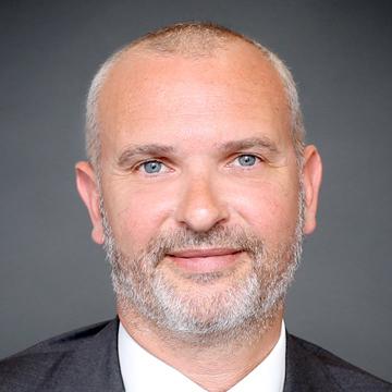 Nick Plummer, K2 Group CEO
